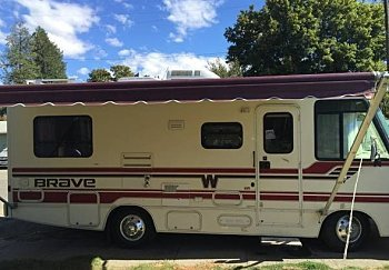 1992 Winnebago Brave for sale 300142341