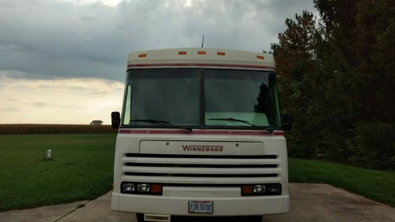 1992 Winnebago Brave for sale 300149836