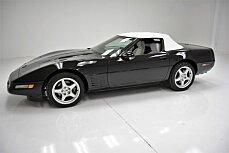 1992 chevrolet Corvette Convertible for sale 100983278