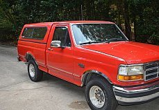 1992 ford F150 for sale 100992693