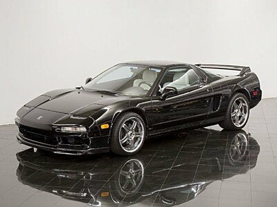 1993 Acura NSX for sale 101044305