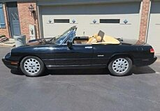 1993 Alfa Romeo Spider Veloce for sale 100791883