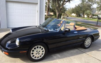 1993 Alfa Romeo Spider Veloce for sale 101026955