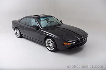 1993 BMW 850Ci for sale 100775093