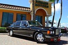 1993 Bentley Brooklands Long Wheelbase for sale 100721648