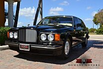 1993 Bentley Brooklands Long Wheelbase for sale 100721648