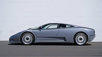 1993 Bugatti EB110 for sale 100976943