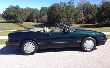 1993 Cadillac Allante for sale 100843283