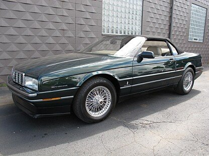 1993 Cadillac Allante for sale 100845005