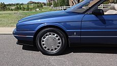 1993 Cadillac Allante for sale 100877615