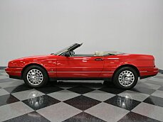 1993 Cadillac Allante for sale 100882996