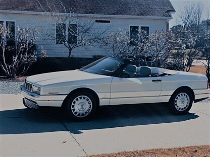 1993 Cadillac Allante for sale 100951255