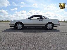 1993 Cadillac Allante for sale 100975224