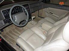 1993 Cadillac Allante for sale 100976627