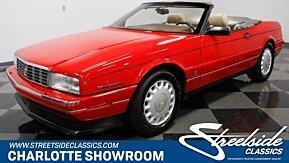 1993 Cadillac Allante for sale 100978085