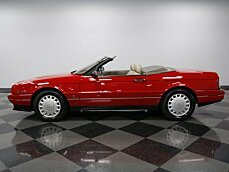 1993 Cadillac Allante for sale 100978085
