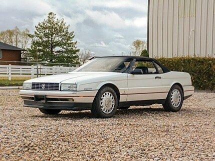 1993 Cadillac Allante for sale 100979112