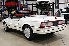 1993 Cadillac Allante for sale 100988323