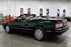 1993 Cadillac Allante for sale 101053632