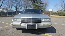 1993 Cadillac De Ville Touring Sedan for sale 100968987
