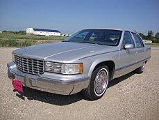1993 Cadillac Fleetwood Sedan for sale 100997736