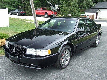 1993 Cadillac Seville STS for sale 100943520