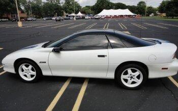 1993 Chevrolet Camaro Z28 Coupe for sale 100768319