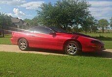 1993 Chevrolet Camaro Z28 Coupe for sale 100812321