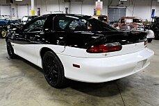 1993 Chevrolet Camaro Z28 Coupe for sale 100925541