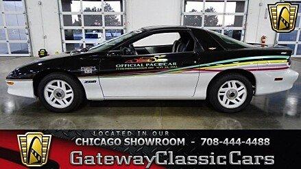 1993 Chevrolet Camaro Z28 Coupe for sale 100950499