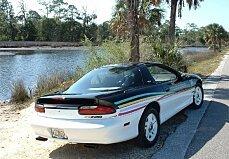1993 Chevrolet Camaro Z28 Coupe for sale 100950779