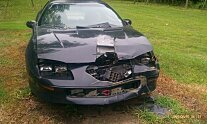 1993 Chevrolet Camaro Coupe for sale 100970101
