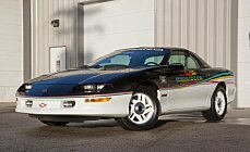 1993 Chevrolet Camaro Z28 Coupe for sale 100984270