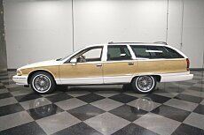 1993 Chevrolet Caprice Classic Wagon for sale 100957479