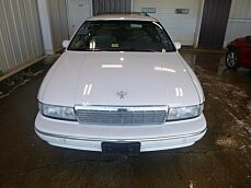 1993 Chevrolet Caprice Classic Wagon for sale 100982765