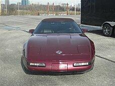 1993 Chevrolet Corvette Convertible for sale 100019991