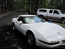 1993 Chevrolet Corvette Convertible for sale 100722317