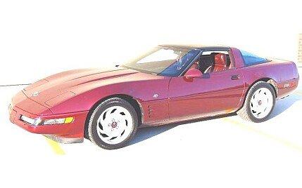 1993 Chevrolet Corvette for sale 100727583