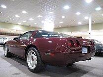 1993 Chevrolet Corvette for sale 100733600