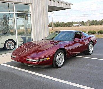 1993 Chevrolet Corvette Coupe for sale 100745841