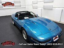 1993 Chevrolet Corvette Coupe for sale 100777044