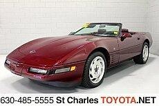 1993 Chevrolet Corvette Convertible for sale 100777506