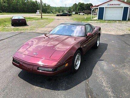 1993 Chevrolet Corvette for sale 100779994