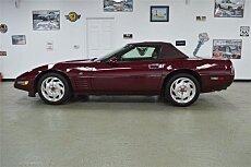 1993 Chevrolet Corvette Convertible for sale 100780175