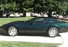 1993 Chevrolet Corvette for sale 100792701