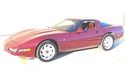 1993 Chevrolet Corvette for sale 100831762