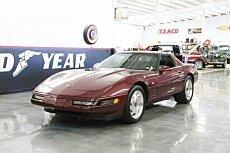 1993 Chevrolet Corvette Convertible for sale 100839140