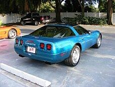 1993 Chevrolet Corvette Coupe for sale 100845241