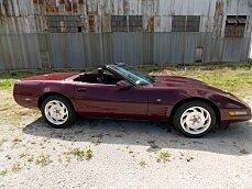 1993 Chevrolet Corvette Convertible for sale 100846848