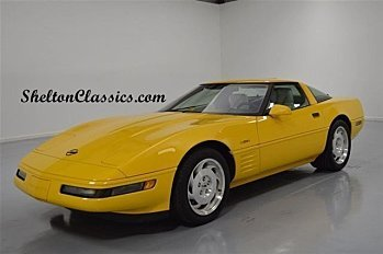 1993 Chevrolet Corvette ZR-1 Coupe for sale 100813331